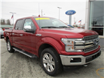 2018 F-150 SuperCrew Cab 4x4, Pickup #T80202 - photo 26