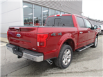 2018 F-150 SuperCrew Cab 4x4, Pickup #T80202 - photo 2