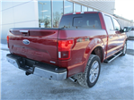 2018 F-150 Crew Cab 4x4, Pickup #T80202 - photo 2