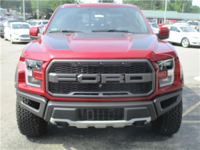 2018 F-150 SuperCrew Cab 4x4,  Pickup #T80218 - photo 27