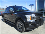 2018 F-150 Crew Cab 4x4, Pickup #T80226 - photo 5