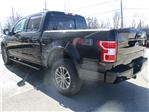 2018 F-150 Crew Cab 4x4, Pickup #T80226 - photo 8