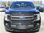 2018 F-150 Crew Cab 4x4, Pickup #T80226 - photo 10