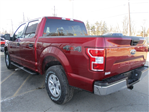 2018 F-150 Crew Cab 4x4, Pickup #T80236 - photo 8