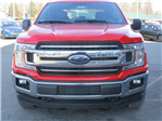 2018 F-150 SuperCrew Cab 4x4, Pickup #T80237 - photo 10