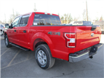 2018 F-150 SuperCrew Cab 4x4, Pickup #T80237 - photo 8