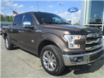 2016 F-150 SuperCrew Cab 4x4,  Pickup #T80248A - photo 10