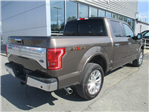 2016 F-150 SuperCrew Cab 4x4,  Pickup #T80248A - photo 2