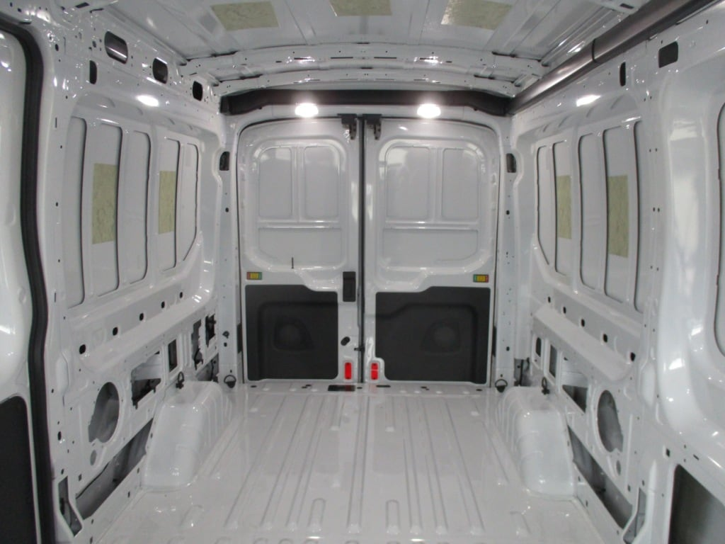 2018 Transit 250 Med Roof, Cargo Van #T80298 - photo 17