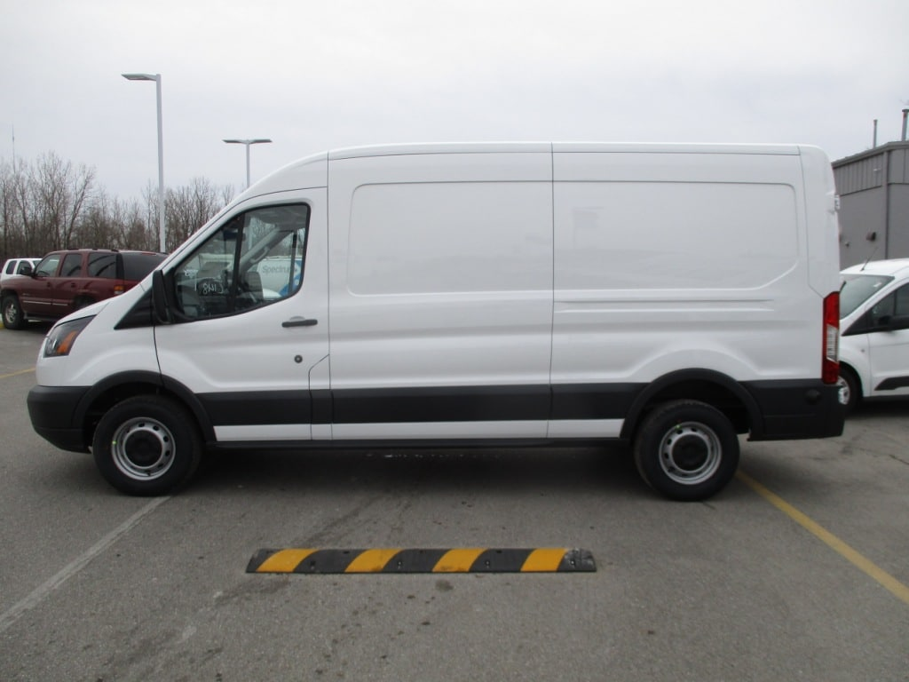 2018 Transit 250 Med Roof, Cargo Van #T80298 - photo 8