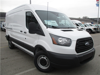 2018 Transit 250 Med Roof, Cargo Van #T80298 - photo 26