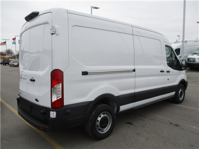 2018 Transit 250 Med Roof, Cargo Van #T80298 - photo 5