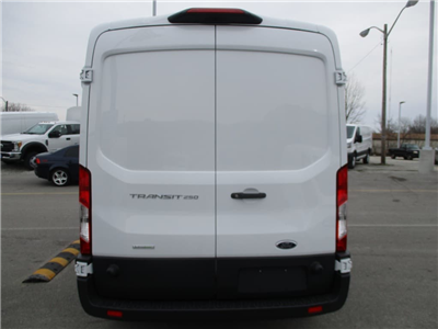 2018 Transit 250 Med Roof, Cargo Van #T80298 - photo 6