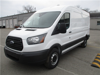 2018 Transit 250 Med Roof, Cargo Van #T80298 - photo 9