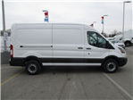 2018 Transit 250 Med Roof, Cargo Van #T80298 - photo 4