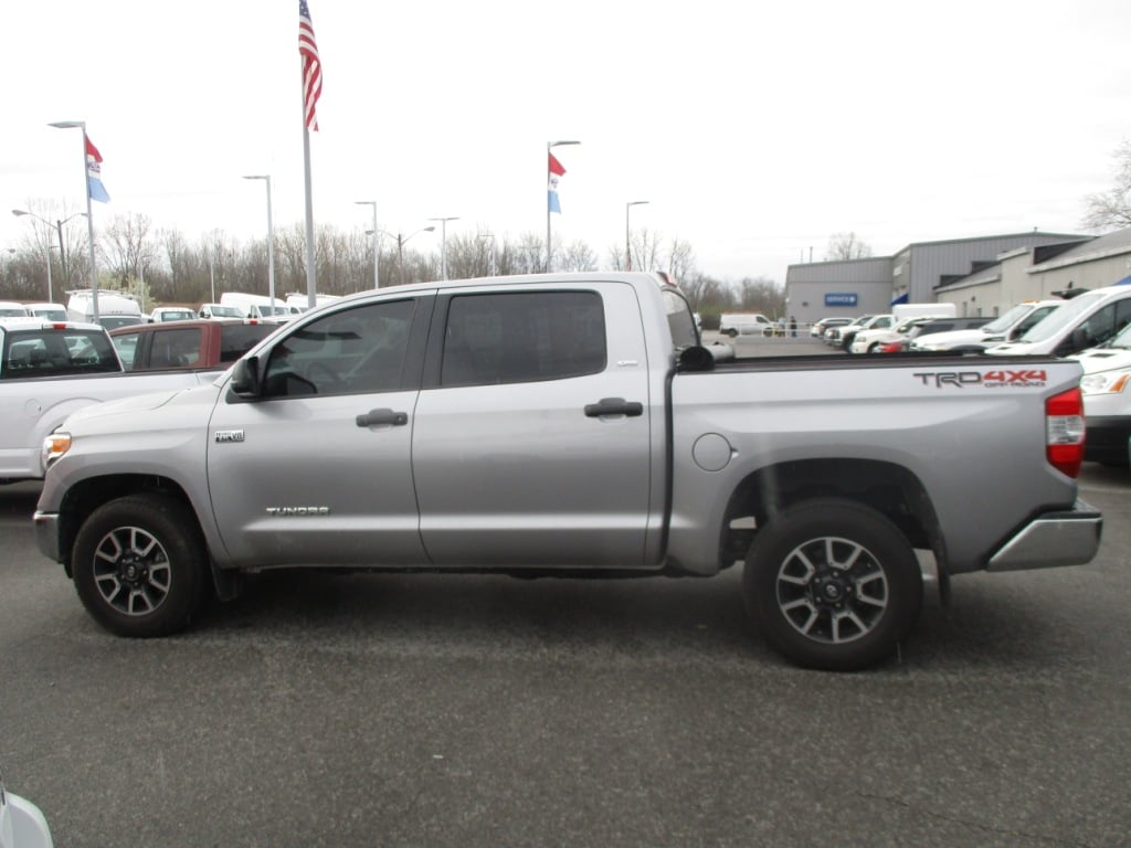 2015 Tundra Crew Cab,  Pickup #T80335A - photo 9