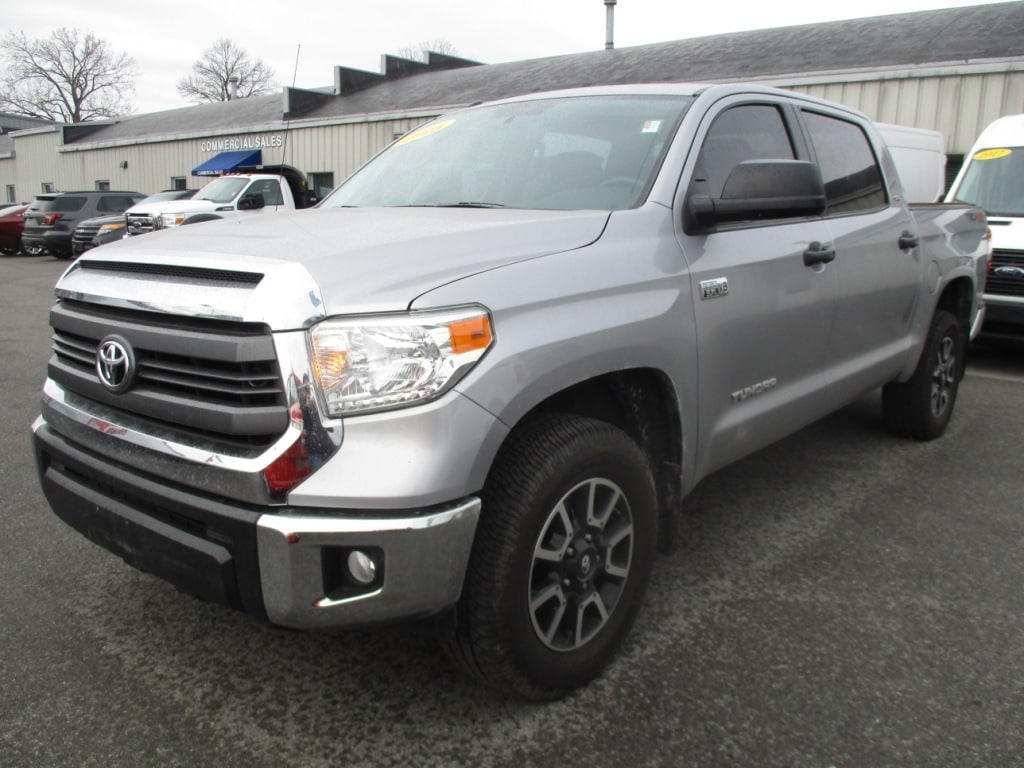 2015 Tundra Crew Cab,  Pickup #T80335A - photo 10