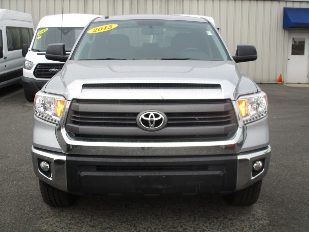 2015 Tundra Crew Cab,  Pickup #T80335A - photo 11