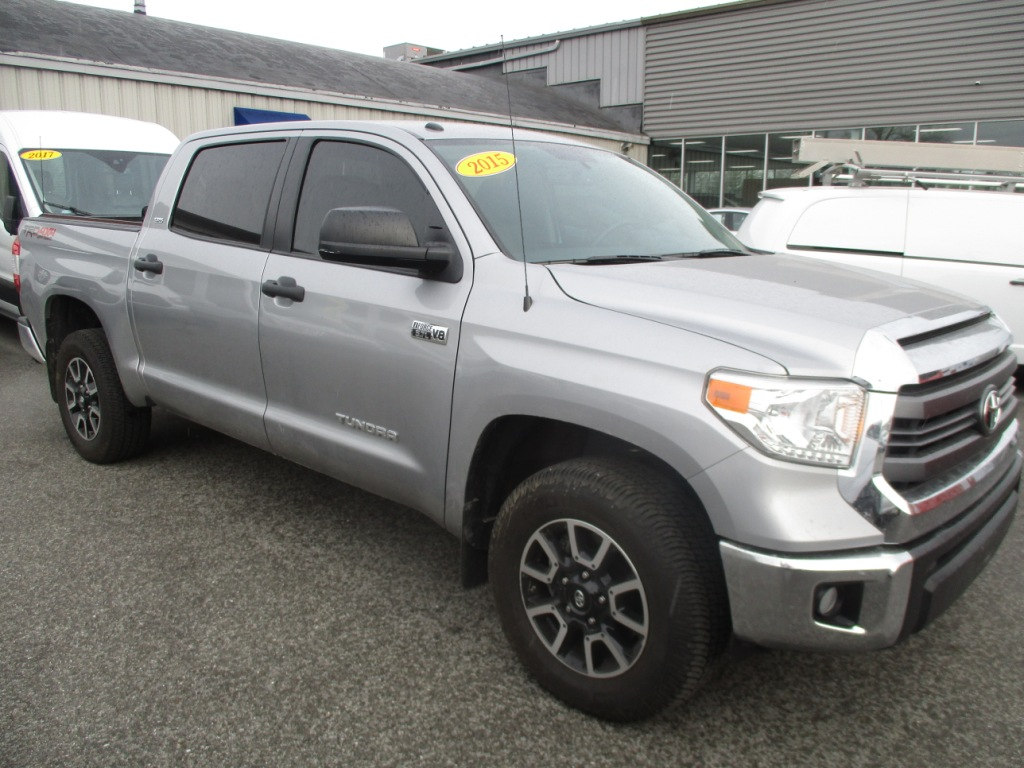 2015 Tundra Crew Cab,  Pickup #T80335A - photo 3