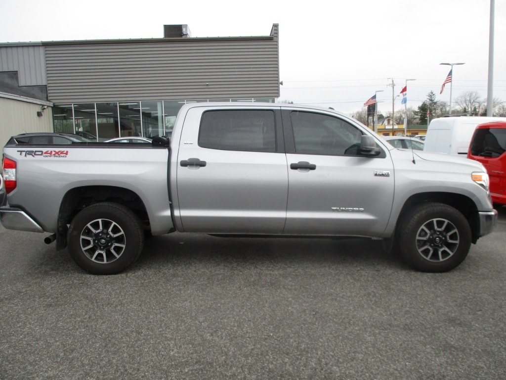 2015 Tundra Crew Cab,  Pickup #T80335A - photo 4