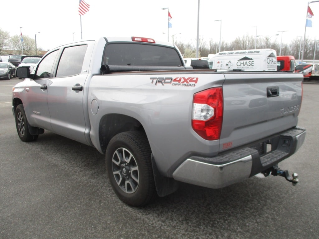 2015 Tundra Crew Cab,  Pickup #T80335A - photo 8