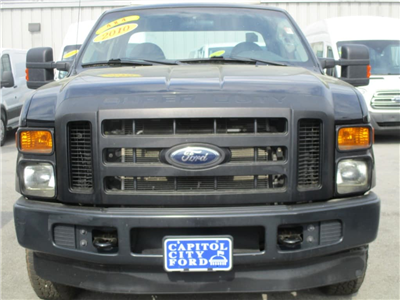2010 F-250 Super Cab 4x4, Cab Chassis #T80385A - photo 10