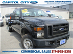 2010 F-250 Super Cab 4x4, Cab Chassis #T80385A - photo 1