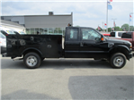 2010 F-250 Super Cab 4x4, Cab Chassis #T80385A - photo 3
