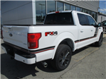 2018 F-150 SuperCrew Cab 4x4,  Pickup #T80444 - photo 1
