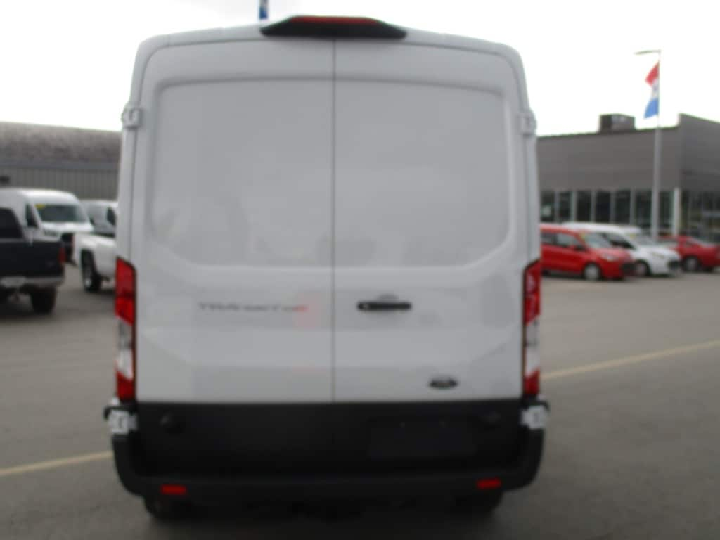 2018 Transit 250 Med Roof 4x2,  Empty Cargo Van #T80542 - photo 5