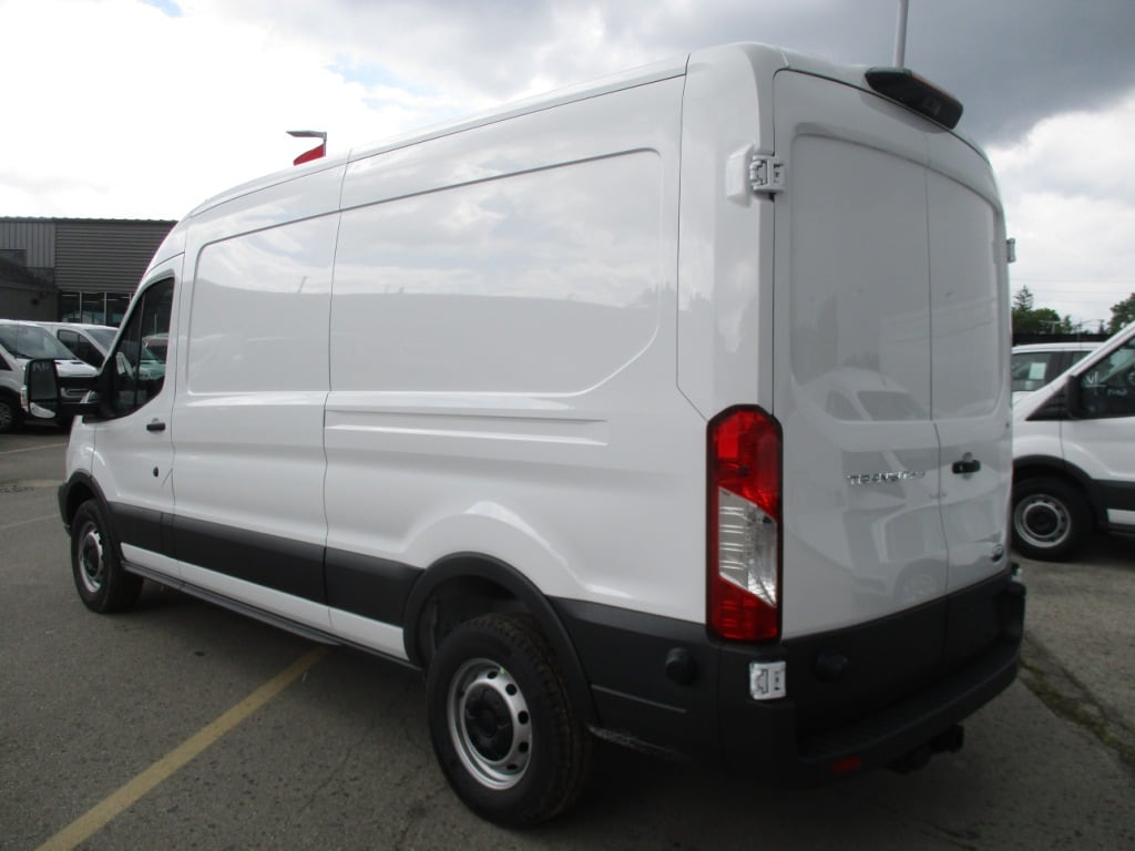 2018 Transit 250 Med Roof 4x2,  Empty Cargo Van #T80542 - photo 6