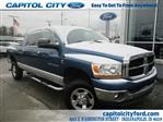 2006 Ram 2500 Mega Cab 4x4,  Pickup #T80573A - photo 1