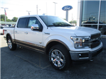 2018 F-150 SuperCrew Cab 4x4,  Pickup #T80596 - photo 3