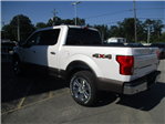 2018 F-150 SuperCrew Cab 4x4,  Pickup #T80596 - photo 8