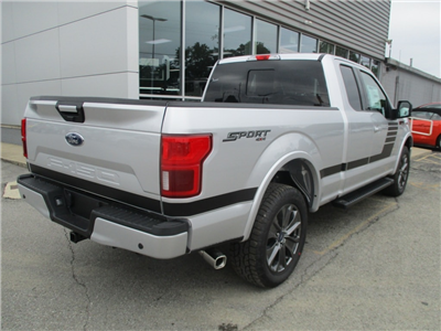 2018 F-150 Super Cab 4x4,  Pickup #T80597 - photo 2