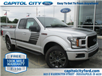 2018 F-150 Super Cab 4x4,  Pickup #T80597 - photo 1