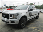 2018 F-150 Super Cab 4x4,  Pickup #T80597 - photo 9