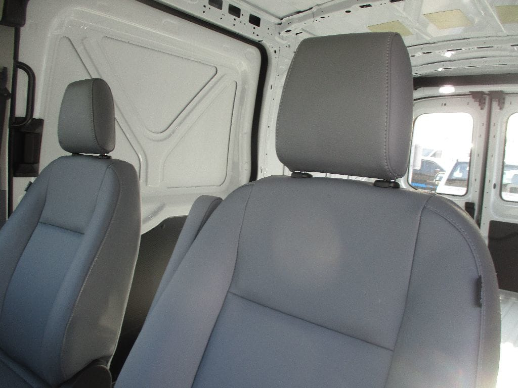 2018 Transit 250 Med Roof 4x2,  Empty Cargo Van #T80611 - photo 13