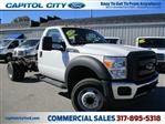 2016 F-550 Regular Cab DRW 4x2,  Cab Chassis #T80622C - photo 1