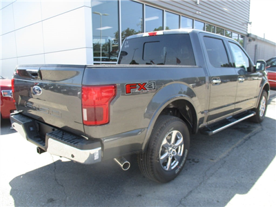 2018 F-150 SuperCrew Cab 4x4,  Pickup #T80623 - photo 2