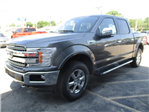2018 F-150 SuperCrew Cab 4x4,  Pickup #T80623 - photo 9