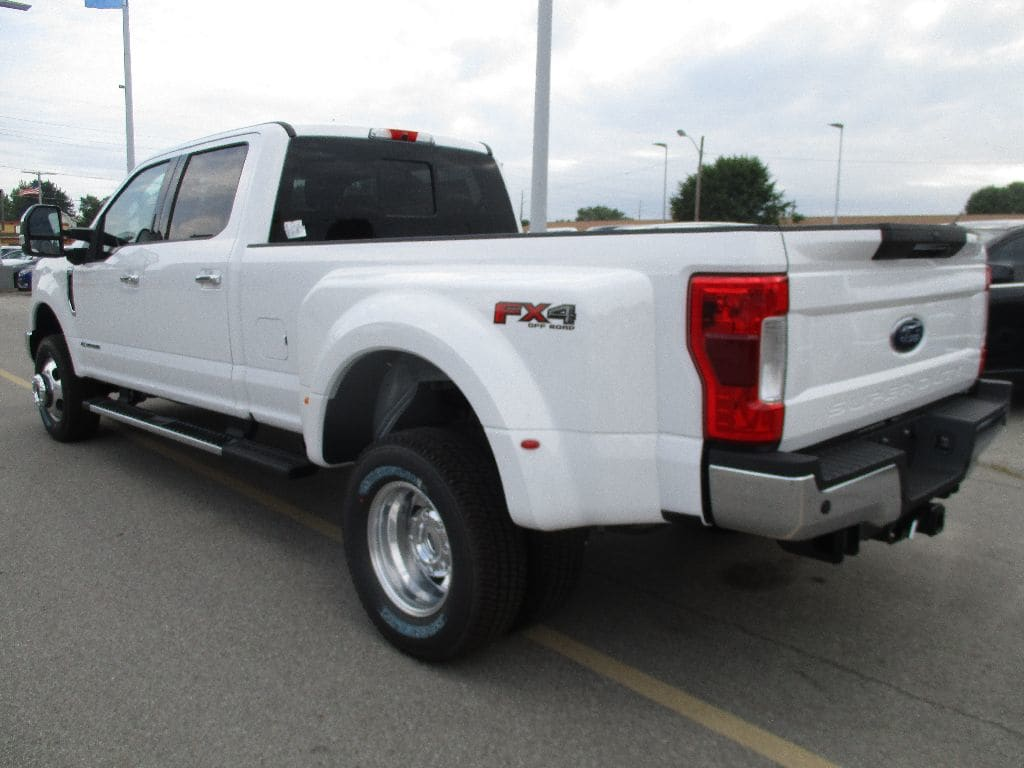 2018 F-350 Crew Cab DRW 4x4,  Pickup #T80643 - photo 7