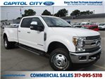 2018 F-350 Crew Cab DRW 4x4,  Pickup #T80643 - photo 1