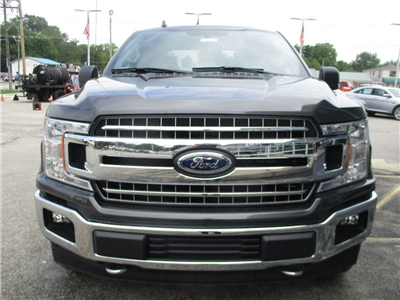 2018 F-150 Super Cab 4x4,  Pickup #T80645 - photo 10