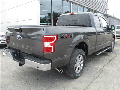 2018 F-150 Super Cab 4x4,  Pickup #T80645 - photo 2