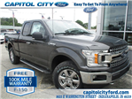 2018 F-150 Super Cab 4x4,  Pickup #T80645 - photo 1