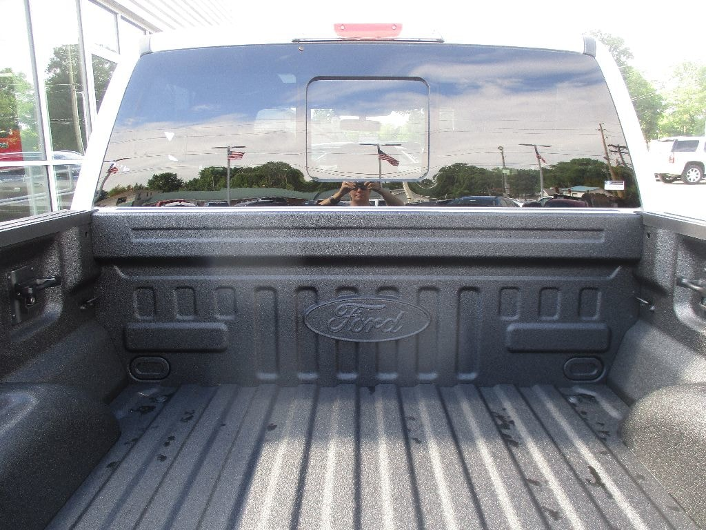2018 F-150 SuperCrew Cab 4x4,  Pickup #T80648 - photo 6