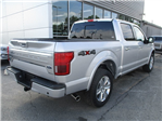2018 F-150 SuperCrew Cab 4x4,  Pickup #T80648 - photo 1