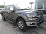 2018 F-150 SuperCrew Cab 4x4,  Pickup #T80658 - photo 4