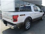 2018 F-150 SuperCrew Cab 4x4,  Pickup #T80659 - photo 1